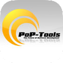 PoP-Tools.de icon