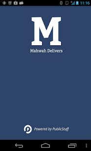 Mahwah Delivers - screenshot thumbnail