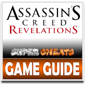 AssassinsCreedRevelationsGuide