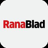 Rana Blad