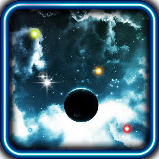 Galaxy Gallery live wallpaper 個人化 App LOGO-APP試玩
