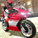 City Streets Bike Rider 3D 1.04 Apk