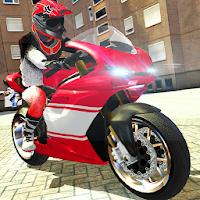 City Streets Bike Rider 3D 1.04
