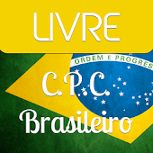 Código Processo Civil Brasil