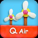 Q Air空气监测站 icon