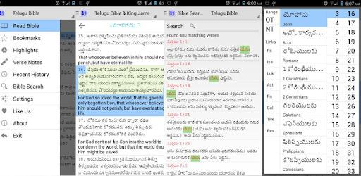 Tamil English Bible Pdf
