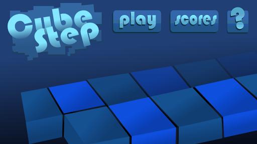 CubeStep
