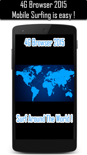 4G Browser 2015