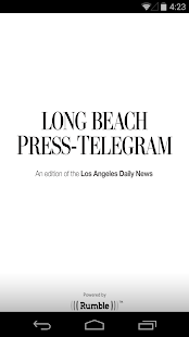 Long Beach Press-Telegram - screenshot thumbnail
