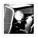 Aviary Effects: Noir icon