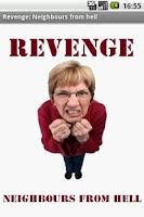 Screenshot of Revenge: Neighbours from Hell