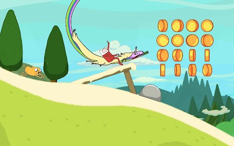 Ski Safari: Adventure Time v1.0.2