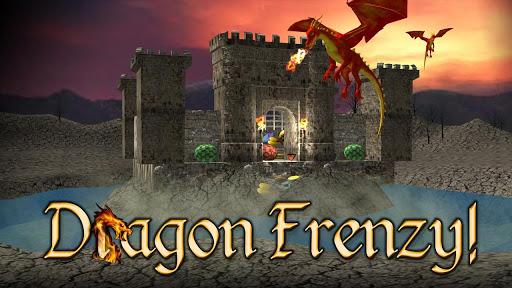 Dragon Frenzy