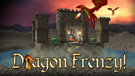 Dragon Frenzy - screenshot thumbnail