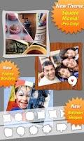 Screenshot of PhotoShake! Pro