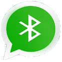 WhatsApp Bluetooth Messenger icon