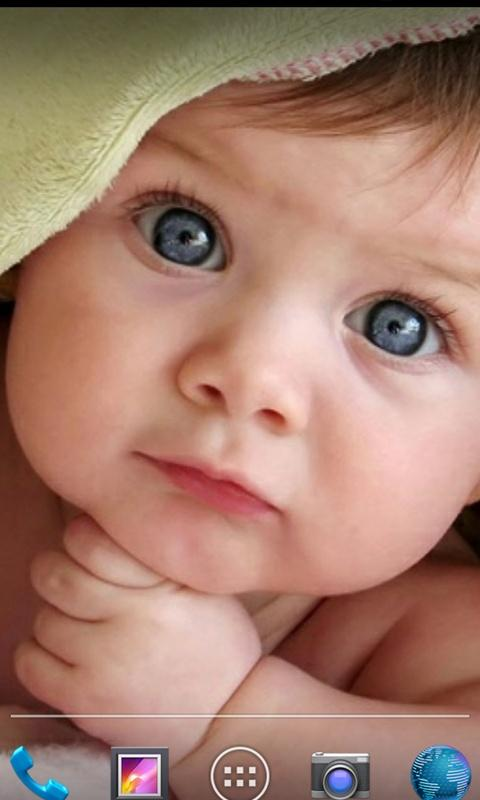 cute Babies HD Wallpapers - Android Apps on Google Play