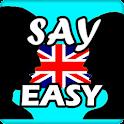 สนทนาง่ายๆ หัดพูดประโยคอังกฤษ icon