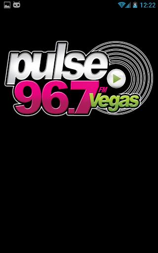 PULSE 96.7 Vegas