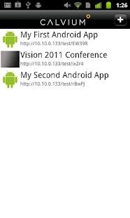 AppFurnace Player- screenshot thumbnail