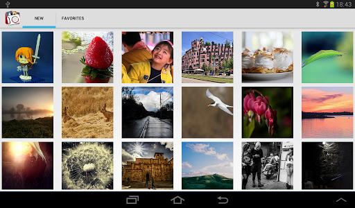 【免費攝影App】Flickr Photos-APP點子