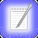 Note Monger - take notes icon