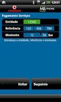 Screenshot of MB PHONE