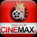 Cinemax India icon