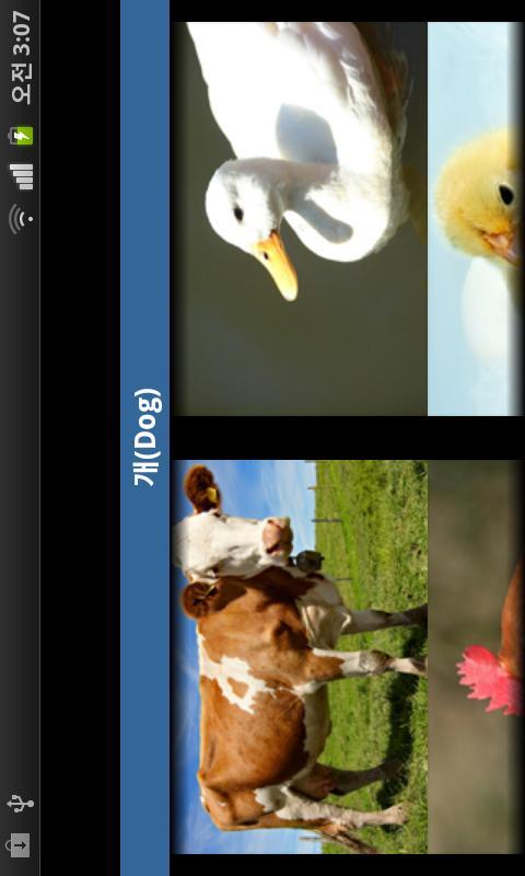 동물소리 (우리 아가를 위한/Animal Sound)- screenshot