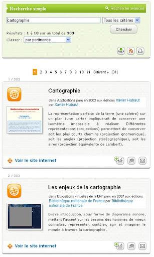 【免費教育App】CDI LLL- LLG île de la Réunion-APP點子