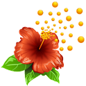 Allergy Tracker logo
