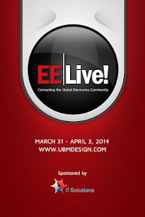 EE Live- screenshot thumbnail