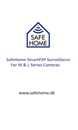 生活必備APP下載|SafeHomeSmartP2P 好玩app不花錢|綠色工廠好玩App