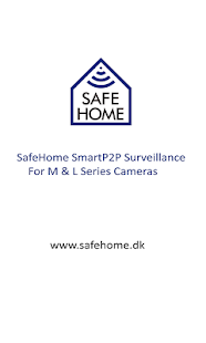 SafeHomeSmartP2P- screenshot thumbnail