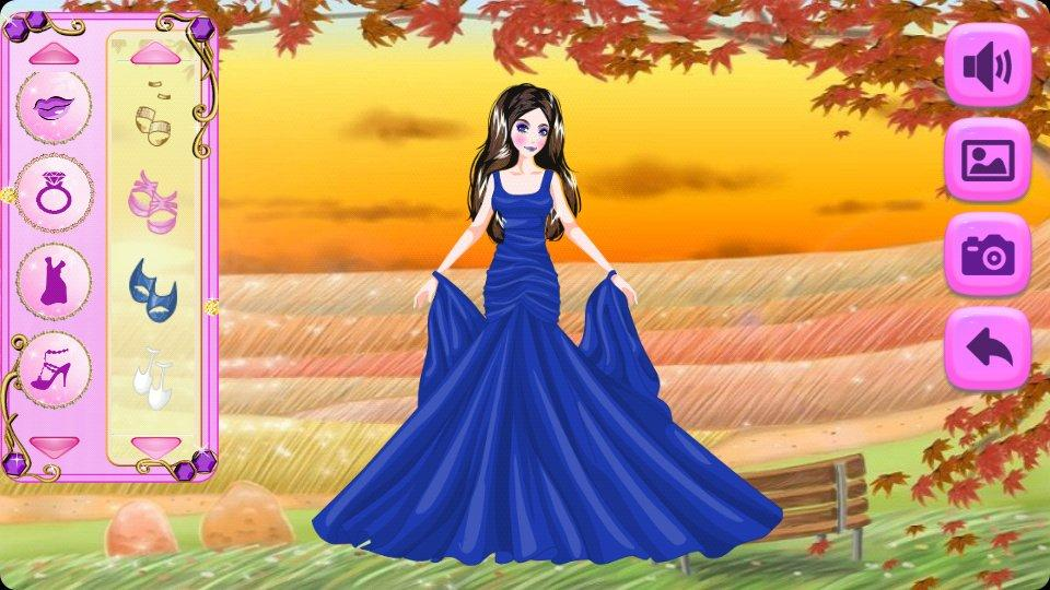 Dress Up Cute Fashion - screenshot
