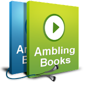 Ambling BookPlayer Personal