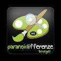 Bruegel/Paranoid Differences logo
