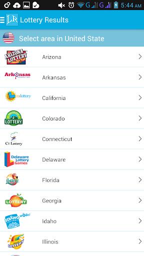 【免費新聞App】Lottery Results-APP點子