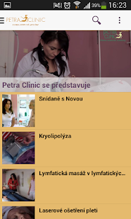 Free Download Petra clinic APK for Android