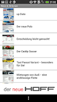 Screenshot of Autohaus HOFF