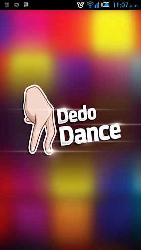 Dedo dance