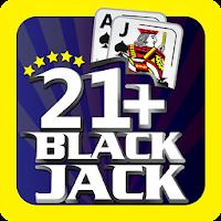 Blackjack 21+ Casino Card Game 1.0.0.12
