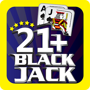 Blackjack 21+ Casino Card Game for PC and MAC
