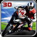 Rapid Fast Track Bike Racing icon