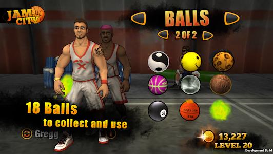 Jam City Basketball v1.2.7 (Free Shopping Coins)