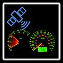 Indicateur de vitesse GPS icon