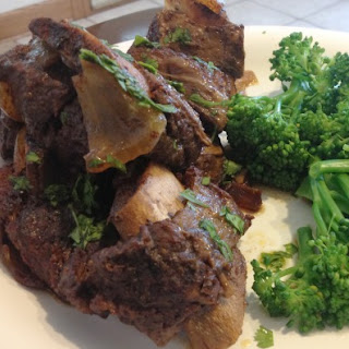 Fall Off The Bone Beef Short Ribs
