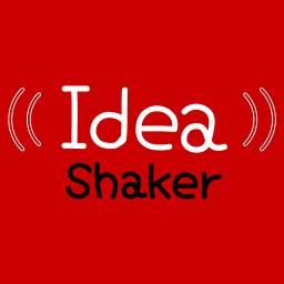 アイデアシェイカー -発想支援ツール-