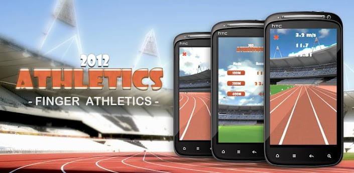 Athletics 2012 2.0 apk