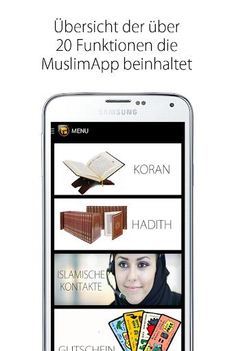 MuslimApp